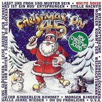 White Noise – Christmas on 45
