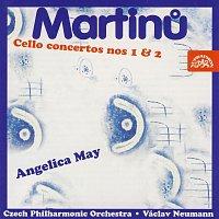 Česká filharmonie, Václav Neumann – Martinů: Koncerty pro violoncello a orchestr
