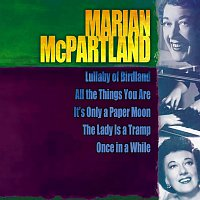 Marian McPartland – Giants Of Jazz: Marian McPartland