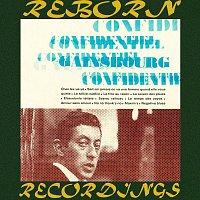Serge Gainsbourg – Confidentiel (HD Remastered)