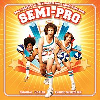 Various Artists.. – Semi-Pro (Original Motion Picture Soundtrack)