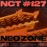 NCT 127 – NCT #127 Neo Zone - The 2nd Album