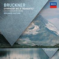 Concertgebouw Orchestra of Amsterdam, Bernard Haitink – Bruckner: Symphony No.4