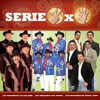 Serie 3X4 (Los Originales, Los Invasores, Los Traileros)
