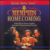 Bill & Gloria Gaither – Memphis Homecoming