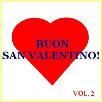 Various Artists.. – Buon San Valentino! - Vol. 2