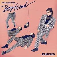 Tegan, Sara – Boyfriend (Remixes)