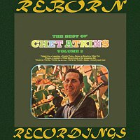Chet Atkins – Best of Chet Atkins, Vol. 2 (HD Remastered)