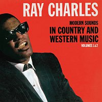 Ray Charles – Modern Sounds in Country and Western Music, Vols 1 & 2