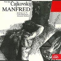 Česká filharmonie, Alexander Rahbari – Čajkovskij: Manfred