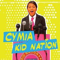 Přední strana obalu CD Kid Nation