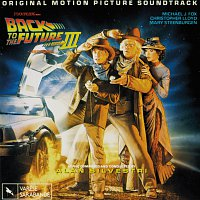 Alan Silvestri – Back To The Future, Pt. 3 [Original Motion Picture Score]