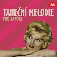 Různí interpreti – Taneční melodie pro export
