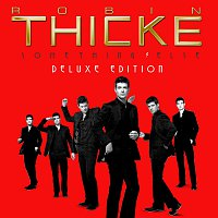 Robin Thicke – Something Else [iTunes Deluxe]