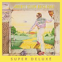 Elton John – Goodbye Yellow Brick Road [40th Anniversary Celebration / Super Deluxe]