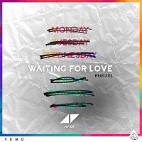 Avicii – Waiting For Love [Remixes]