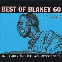 Art Blakey – Blakey 60 - Best of Art Blakey (International Only)