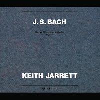 Keith Jarrett – Bach: Das Wohltemperierte Klavier - Buch II (BWV 870-893)