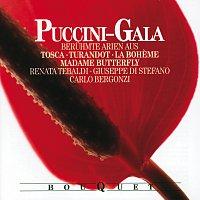 Anita Cerquetti, Carlo Bergonzi, Giuseppe di Stefano, Felicia Weathers – Puccini-Gala