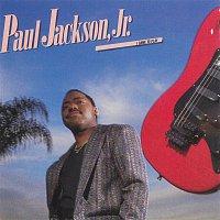 Paul Jackson, JR – I Came To Play