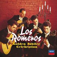 Los Romeros – Los Romeros / 50th Anniversary Album [2 CDs]