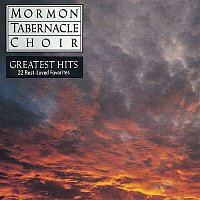 The Mormon Tabernacle Choir, Arthur Harris, Richard Rodgers, Columbia Symphony Orchestra – The Mormon Tabernacle Choir's Greatest Hits - 22 Best-Loved Favorites