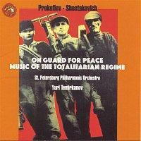 Yuri Temirkanov, Sergei Prokofiev, Vladimir Begletsov, Valeri Ouspenski – Shostakovich/Prokofiev: On Guard for Peace