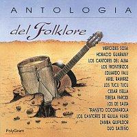 Artistas Varios – Antologia De Folklore