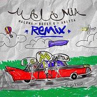 Maluma, Becky G, Anitta – Mala Mía (Remix)