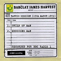 Barclay James Harvest – Bob Harris Session (15th March 1972)