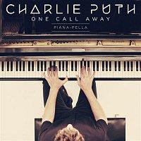 Charlie Puth – One Call Away Piana-pella