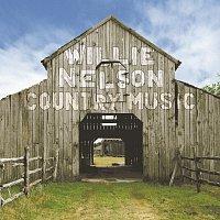 Přední strana obalu CD Country Music