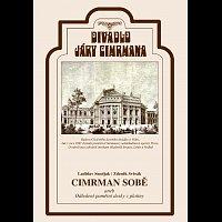 Divadlo Járy Cimrmana – Cimrman sobě aneb Odhalení pamětní desky z platiny