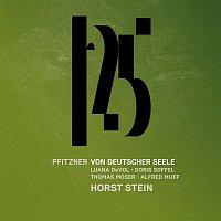 Munchner Philharmoniker & Horst Stein – Pfitzner: Von deutscher Seele, Op. 28 (Live)