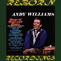 Andy Williams – Days of Wine and Roses (HD Remastered)
