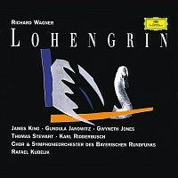 Chor des Bayerischen Rundfunks, Symphonieorchester des Bayerischen Rundfunks – Wagner: Lohengrin