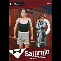 Různí interpreti – Saturnin
