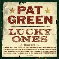 Pat Green – Lucky Ones