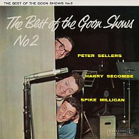 The Goons – The Best Of The Goon Shows No. 2