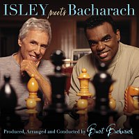 Ronald Isley, Burt Bacharach – Here I Am - Isley Meets Bacharach