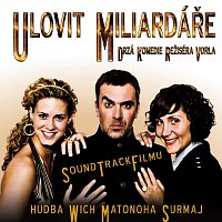 Various Artists – Ulovit miliardáře - Soundtrack