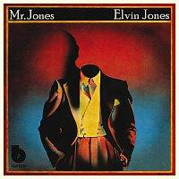 Elvin Jones – Mr. Jones