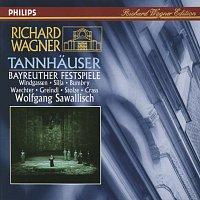 Anja Silja, Grace Bumbry, Wolfgang Windgassen, Eberhard Wachter – Wagner: Tannhauser