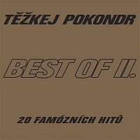 Tezkej Pokondr – Best of II.