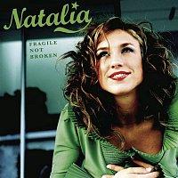 Přední strana obalu CD Fragile Not Broken