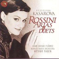 Vesselina Kasarova – Rossini: Arias and Duets
