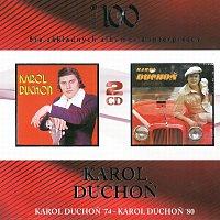 Karol Duchoň – Karol Duchoň 74 / Karol Duchoň 80