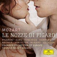 Luca Pisaroni, Christiane Karg, Sonya Yoncheva, Thomas Hampson, Angela Brower – Mozart: Le nozze di Figaro, K.492