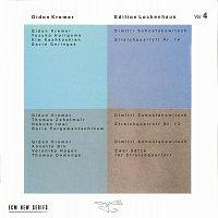 Gidon Kremer – Edition Lockenhaus Vol.4 & 5
