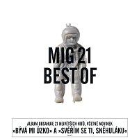 MIG 21 – Best Of